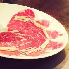 Angus beef