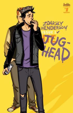 jughead-cover