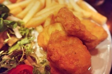 Kip nuggets
