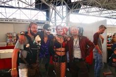 Our Harley Quinn