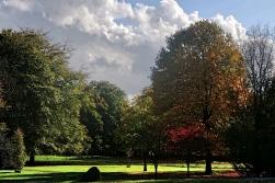 Airborne Museum Hartenstein gardens