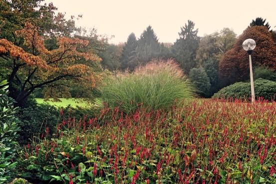 Bilderberg Oosterbeek grounds