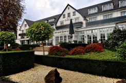 Hotel Bilderberg Oosterbeek