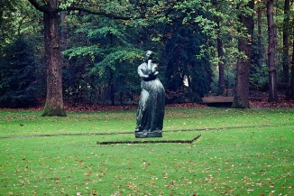 De Grote Penelope by Emile-Antoine Bourdelle
