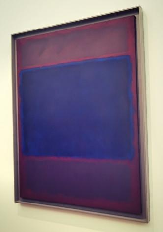 Untitled, Mark Rothko
