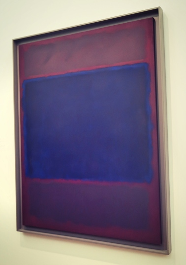 Untitled, Mark Rothko