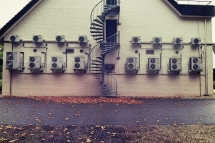 Hotel Bilderberg, behind the scenes
